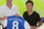 Bochum : Contrat de 3 ans pour Yusuke Tasaka