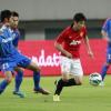 Manchester United : Premier but pour Shinji Kagawa