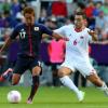 JO 2012 : Le Japon bat le Maroc et va en quarts de finale