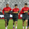 Sir Alex Ferguson impressionné par Shinji Kagawa