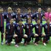 JO 2012 : Le Japon bat l'Espagne pour une victoire historique