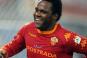 AS Rome : Fabio Simplicio, un renfort de poids pour le Cerezo Osaka