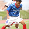 Yokohama F.Marinos : Takuya Kida promu en équipe première