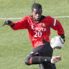 Nagoya Grampus : Danilson Cordoba, objectif Kashiwa