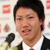 Nagoya Grampus : Contrat pro pour Makito Yoshida