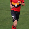 Nagoya Grampus : Nikki Havenaar promu en équipe première