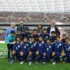 Danone Nations Cup 2012 : Le Japon échoue en finale
