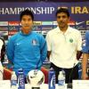 Coupe d'Asie U16 : Le très bon coup de Hirofumi Yoshitake
