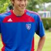FC Tokyo : Ken'ichi Kaga touché au genou
