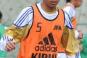 Nagoya Grampus : Reo Mochizuki devrait signer