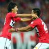 Urawa Red Diamonds : Genki Haraguchi de retour