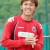 Consadole Sapporo : Shinya Uehara, c'est quatre mois