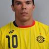 Kashiwa Reysol : Leandro Domingues absent jusqu'à la fin de la saison
