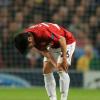 Manchester United : Shinji Kagawa blessé au genou