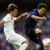 JO 2012 : Japon et Corée du Sud, destins croisés