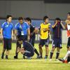 Coupe d'Asie U19 : Le Japon éliminé en quarts