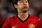 Manchester United : Récupération pénible pour Shinji Kagawa