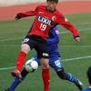 Kashima Antlers : Hideya Okamoto rejoint l'Albirex Niigata