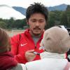 Kashima Antlers : Shinzo Koroki bientôt à Urawa