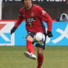Kashima Antlers : Toru Araiba visé par le Cerezo
