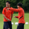 Nagoya Grampus : Kensuke Nagai devrait rester