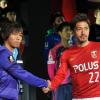 Preview J1 : Sanfrecce Hiroshima – Urawa Reds