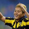 Yasuda veut rester en Europe
