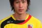 Tatsuya Morita signe à l'Albirex Niigata