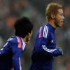 Milan AC : Keisuke Honda arrive le 3 janvier