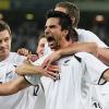 Mondial 2014 : la Nouvelle Zélande en préparation
