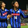 Koji Hashimoto signe à Omiya Ardija