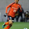 Takumi Shimohira signe à Yokohama F.Marinos