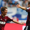 FC Nuremberg : Kiyotake passeur décisif (Vidéo)