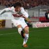 VfB Stuttgart : Gotoku Sakai se déchire face à Mayence (Vidéo)