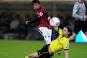 Eintracht Francfort : Inui va-t-il rater la Coupe du monde ?