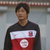 Shuto Kojima prêté à Tokushima Vortis