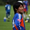 Atomu Tanaka à l'essai en 2.Bundesliga