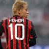 Milan AC : Keisuke Honda encore timide (vidéo)