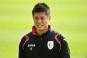 Standard de Liège : Kawashima malade