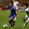 TSV Munich : Hideki Ishige dans le viseur