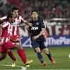 Manchester United : trente minutes pour Shinji Kagawa ! (vidéo)