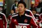 FC Nuremberg : Hiroshi Kiyotake en jambes face au Bayern Munich