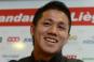 Standard de Liège : Yuji Ono en rééducation