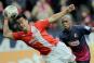 Mainz 05: Shinji Okazaki regrette son but de la main