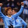 TSV Munich: Yuya Osako buteur pour son premier match (Vidéo)