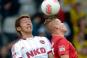 FC Nuremberg : nouvelle passe décisive d'Hiroshi Kiyotake (vidéo)