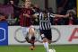 Milan AC : Keisuke Honda entre en cours de jeu face à la Juventus (vidéo)