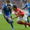 FC Mayence 05 : un doublé pour Shinji Okazaki ! (gifs)