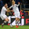 Milan AC : enfin un but pour Keisuke Honda ! (vidéo)