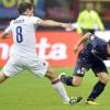Inter Milan : passe décisive pour Nagatomo (vidéo)